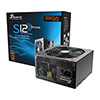 View more info on Seasonic S12-II 520W 80+ Bronze Certified PSU Jap Caps 12cm BB Fan...