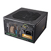 Seasonic X650 650W 80+ Gold Certified PSU Full Modular Jap Caps DBB Fan - Alternative image