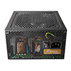 Seasonic X750 750W 80+ Gold Certified PSU Full Modular Jap Caps DBB Fan - Alternative image