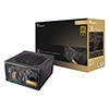 View more info on Seasonic X750 750W 80+ Gold Certified PSU Full Modular Jap Caps DBB Fan...