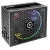 Thermaltake Smart Pro 650W Fully Modular PSU RGB Fan 80 Plus - Alternative image