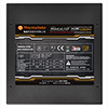 Thermaltake Smart SE 530W 87% Efficiency Modular PSU 14cm Fan AFPC ATX2.3 - Alternative image