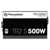 Thermaltake TR2 S Series 500W Power Supply 80 Plus Certified Active PFC - Alternative image