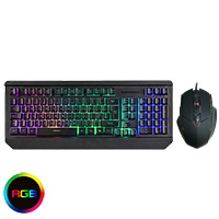 CiT Blade Keyboard and Mouse Kit - Click below for large images