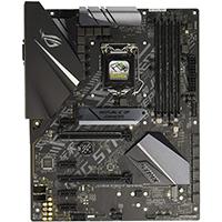 Asus ROG STRIX B360-F Gaming RGB Motherboard - Click below for large images