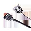GameMax Viper ARGB 30cm Strip 3pin Aura Sync 15 LED - Alternative image
