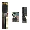 GameMax Velocity 12cm RGB Fan Bulk 4pin M&F Aura Header 3pin / 4pin Power - Alternative image