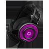 GameMax G200 Gaming Headset and Mic - Alternative image
