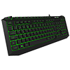 GameMax Pulse Kit 7 Colour RGB Keyboard with Pulsing Mouse - Alternative image