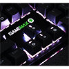 GameMax Strike Mechanical RGB Outemu Red Switch - Alternative image
