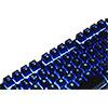 CiT Builder Wired RGB Gaming Keyboard - Alternative image