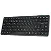 CiT WK-738 Premium Mini USB Black Keyboard - Alternative image