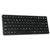 View more info on CiT WK-738 Premium Mini USB Black Keyboard...