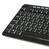 Builder UK USB Keyboard & Mouse Combo Set Black  - Alternative image