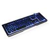 CiT Avenger Illuminated keyboard & Mouse 3 Colour - Alternative image