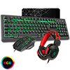 View more info on CiT Rampage Keyboard Mouse & Headset Combo...