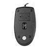 Scroller LED Optical Mouse Retail Box - Alternative image