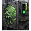 GameMax GM1050 1050w 80 Plus Silver Semi-Modular Power Supply - Alternative image