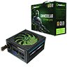 View more info on GameMax GM500 500W 80 Plus Bronze Semi-Modular Power Supply...