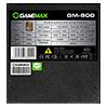 GameMax GM800 800w 80 Plus Bronze Semi-Modular Power Supply - Alternative image