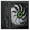 GameMax GP400A 400W 80 Plus Bronze Wired Power Supply - Alternative image