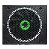 GameMax 550W Modular RGB Gold 80 Plus 14cm RGB Fan - Alternative image