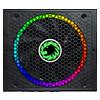 GameMax 850W Modular RGB Gold 80 Plus 14cm RGB Fan - Alternative image