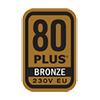GameMax 500W RPG Rampage 80+ Bronze PSU - Alternative image