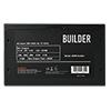 600w Builder PSU PPFC  6xSata 1xPCIE6+2 4+4pin - Alternative image