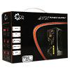 ACE 750W BR Black PSU with 12cm Black Fan & PFC - Alternative image