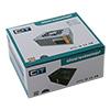 CiT 400W Micro Atx PSU M-400U - Alternative image