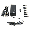View more info on Powercool 90W 19V 4.74A Universal Laptop AC Adapter With 8 TIPS...