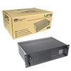 View more info on Powercool Rack-Mount Off-Line UPS 1500VA Input/Output: 230V 50Hz with 2x8Ah...